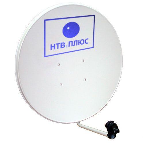 Установить антенну НТВ плюс в Мочище