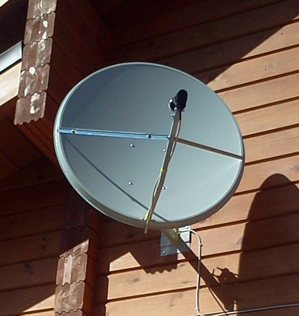 антенна супрал 0.8